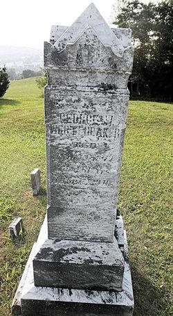 George W. Wertenbaker
