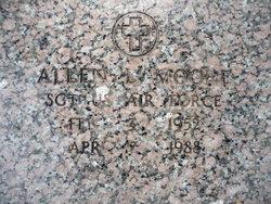 Allen L Moore