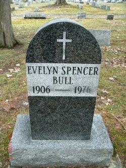 Evelyn <I>Spencer</I> Bull