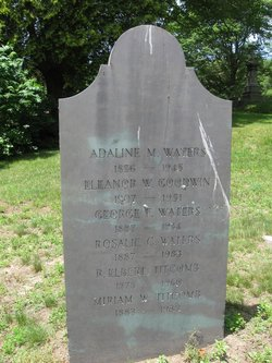 Miriam W. Titcomb