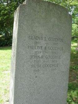 Gladys L. Goodhue