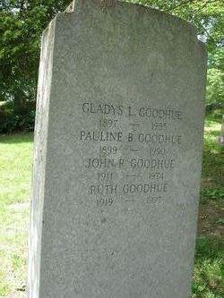 Ruth Goodhue