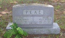 Charles Thomas Peal
