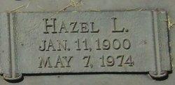 Hazel L Albrecht
