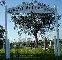 Granite Hill Cemetery