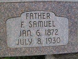 F. Samuel Hansen