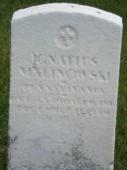 Ignatius Malinowski