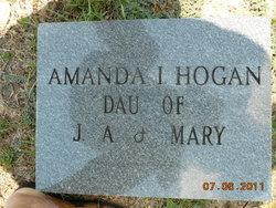 Amanda Isabell Hogan