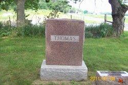 J. Frank Thomas