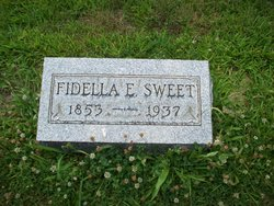 Fidelia <I>Joy</I> Sweet