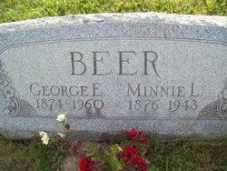 George Eli Beer