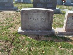 Claude Chester Burton