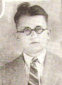 Morris Eugene Alger