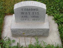 Edmund Wattis