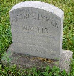 George Lyman Wattis