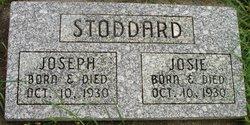 Joseph Stoddard