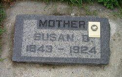 Susan Douglas <I>Airmet</I> Stuart