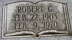 Robert Gardell Ricketts