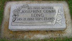 Josephine Combe Long