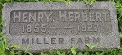 Henry Herbert