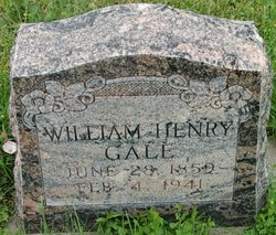 William Henry Gale