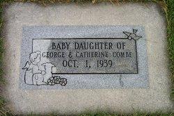 Baby Girl Combe
