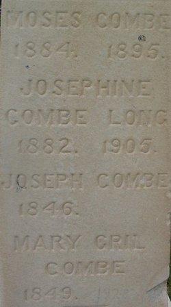 Joseph Combe