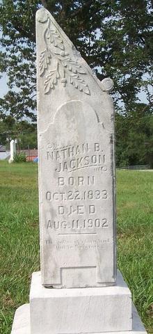 Nathan B. Jackson