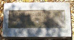 Merrell Austin Dykes
