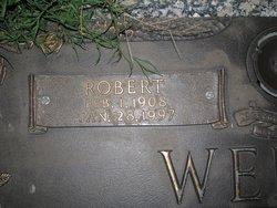 George Robert Weikel