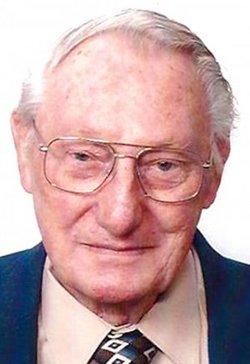 Raymond Edward Ackerman