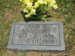 John F. Roundtree
