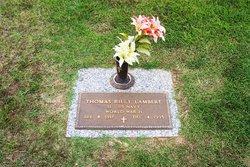 Thomas Riley Lambert