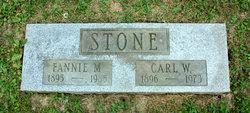 Carl W Stone