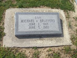 Michael A Brafford
