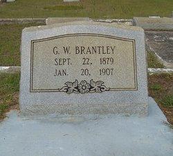 G. W. Brantley