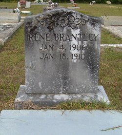 Irene Brantley