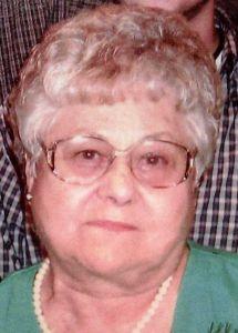 Judy Faye <I>Warfe</I> Phillips