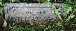 Byrdie Applegate