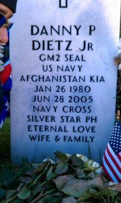 PO Danny Phillip Dietz, Jr