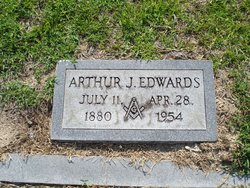 Arthur Jeter Edwards