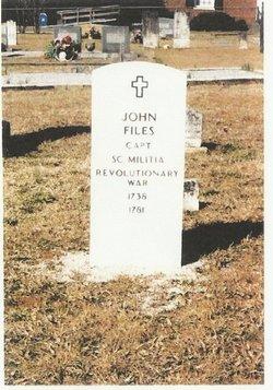 CPT John Adam Files
