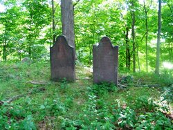 Northrup Family Burial Ground