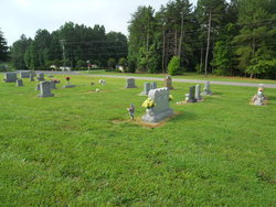 Fern Hill Baptist Church Cemetery