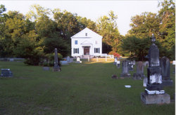 Carlowville Community Cemetery