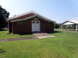 Big Springs Regular Baptist Church Cemetery