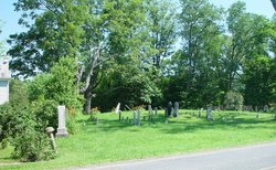 Lower Page Brook Cemetery