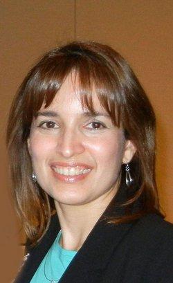 Judy Everett Ramos