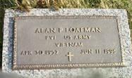 Pvt Alan P. Loafman