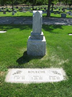 Joseph Platte Roueche
